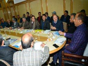 Himachal Cabinet Meeting Shimla 9 Feb 2018