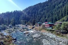 Barot Mandi Himachal Pradesh