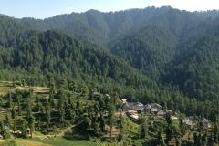 Devidarh Mandi Himachal Pradesh