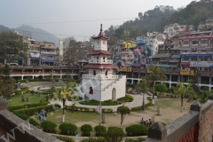 Indira Market Mandi Himachal Pradesh