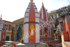 Tarna Temple Mandi Himachal Pradesh