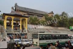 Seri Manch Mandi Himachal Pradesh