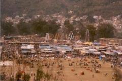 Shivratri Fair Mandi Himachal Pradesh