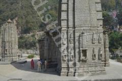 Panch Vaktra Temple Mandi Himachal Pradesh