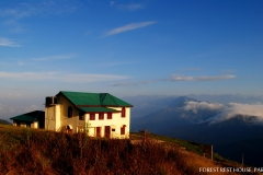 Forest Rest House Prashar Lake Mandi Himachal Pradesh