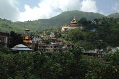 Rewalsar Lake Mandi Himachal Pradesh