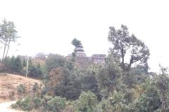 Saroa Chailchowk Mandi Himachal Pradesh
