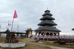 Jalpa Temple Saroa Chailchowk Mandi Himachal Pradesh