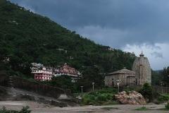 Panch Vaktra Temple Mandi Himachal