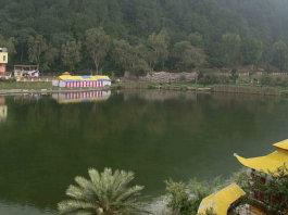 Rewalsar Lake Mandi