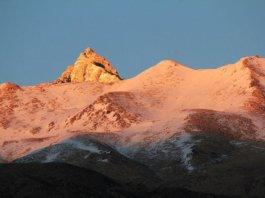 heightest Peak - Leo Pargial in Kinnaur