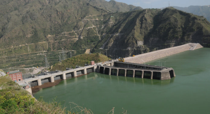 Koldam Himachal Pradesh